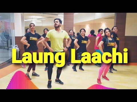Laung Laachi Title Song  Mannat Noor | Ammy Virk, Neeru Bajwa,Amberdeep | Choreography By Amit