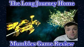 The Long Journey Home Review - Best New Space game - Mumblesvideos Game Review
