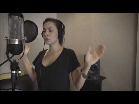 Marina de la Riva - Triste Desventura (Making Of) mp3
