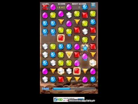 Jewels Star Gameplay Android