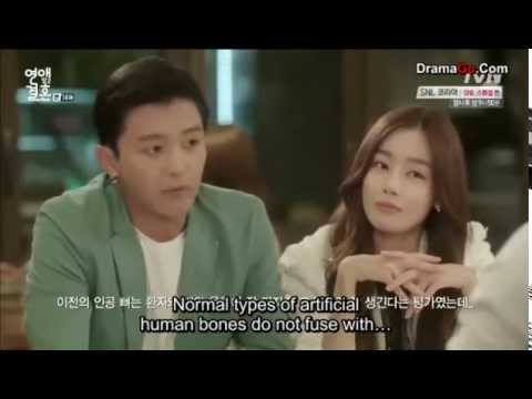 marriage not dating ep 3 eng