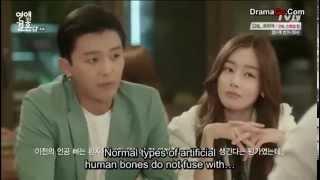 Video [ENG] 시크릿 한선화 Sunhwa cut Marriage Not Dating EP 14 (Julien Kang Cameo) download MP3, 3GP, MP4, WEBM, AVI, FLV April 2018