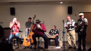 "Better Late Than Never Jug Band -- ""The Jug Band Waltz"""