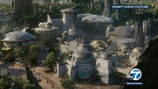 Star Wars fans, the wait is almost over. We finally know when 'Star Wars: Galaxy's Edge' will be open to fans, and it's probably sooner than you think. Details: ...