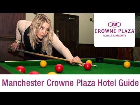 Manchester Crowne Plaza Hotel Guide | Holiday Extras