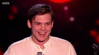 Jolan - Wishing Well - Full Blind Audition - The Voice UK 2016