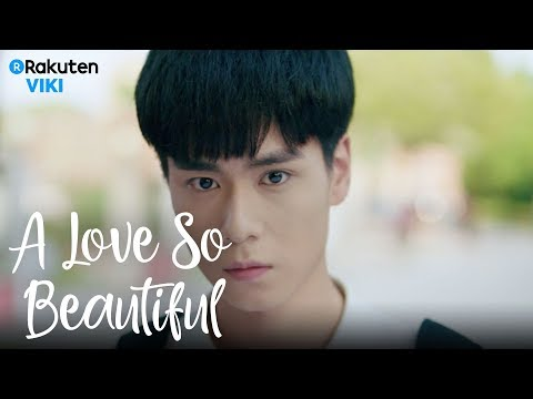 A Love So Beautiful - EP6 | She's My Boss [Eng Sub]