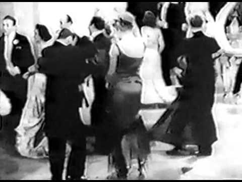 Lambeth Walk Me and My Girl 1939