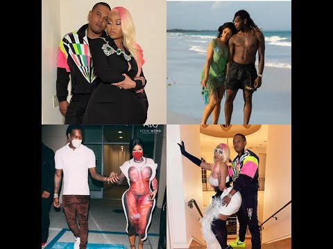 Difference & similarities between Kenneth Petty & Offset; Nicki Minaj & Cardi B's husband..They are