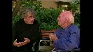 Truth and Trust: Maturana and Von Foerster