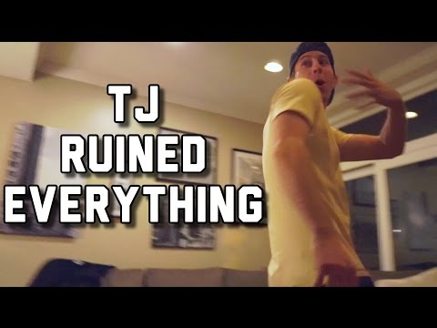 TJ ruined everything