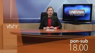 VTV Dnevnik najava 15. svibanj 2019.