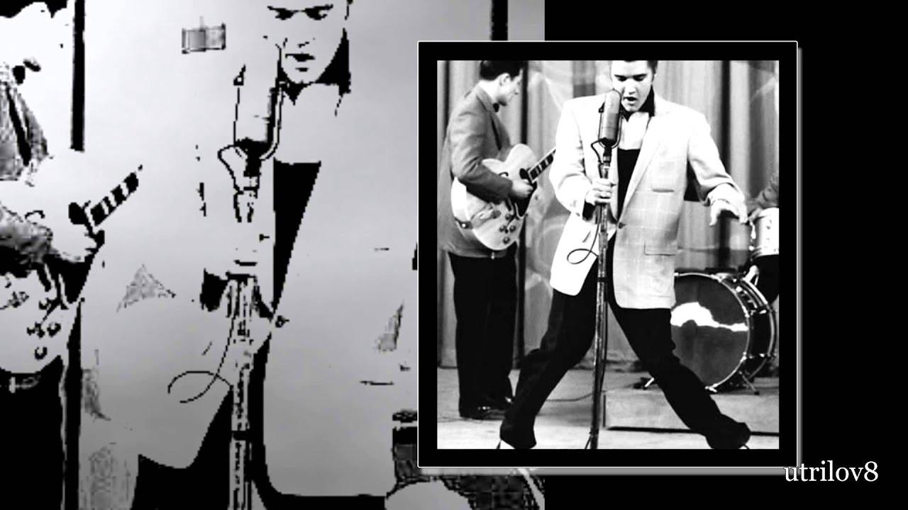 Songtext von Elvis Presley - I Miss You Lyrics