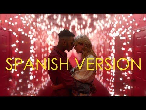 Taylor Swift - Lover (Spanish Version) - Cover en Español