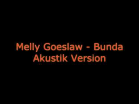 Melly Goeslaw - Bunda - Akustik Version