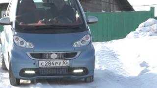 Атошины Run-flat - против проколов(, 2014-03-13T07:36:03.000Z)