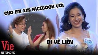 Á Quân The Voice 2019 Lâm Bảo Ngọc khoe giọng cực đỉnh làm Phát La muốn xin Facebook lGiọng Ca Bí Ẩn