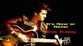 Baixar It's Now or Never - (Karaoke HD) Elvis Presley