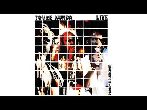 "Toure Kunda - Emma (Album ""Paris-Ziguinchor"")"