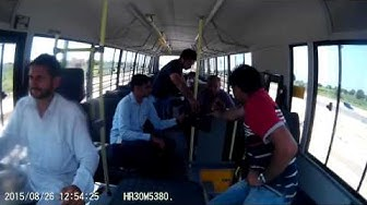 CCTV in school bus in Palwal, RTA Haryana, Chandigarh,Panchkula,Ambala,Soniipat,Karnal,