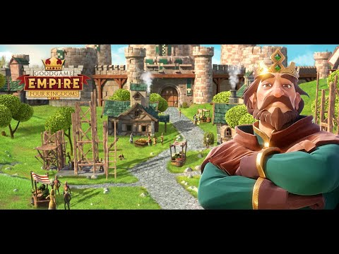 Empire: Four Kingdoms HACK 2017 UPDATED