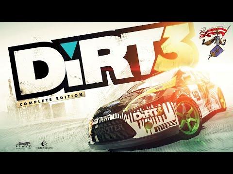 DiRT 3 Complete Edition » Replay » Viertelfinale » Aspen » Buttermilk Descent ⛄ - Duur: 2:18.