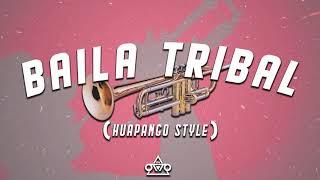 Gambar cover Baila Tribal - Dj Otto (Huapango Style)
