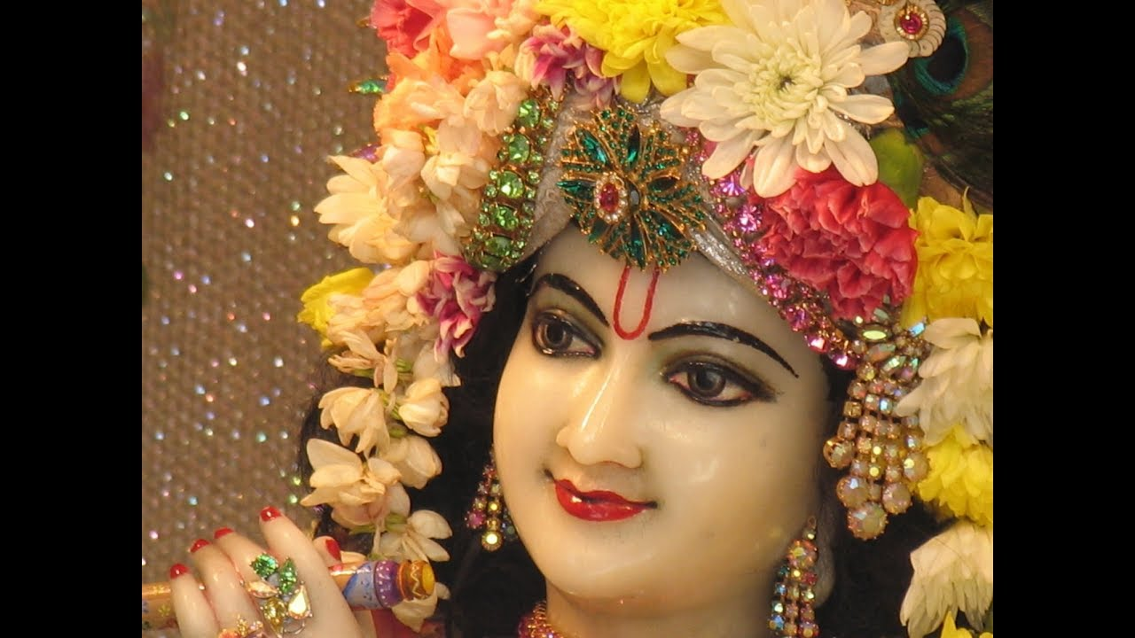Good Morning Wishes With God Iskcon Bhagwan Wallpaper Pics Images