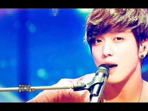 Jung yong hwa see my eyes -hearstrings-