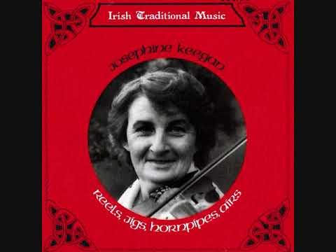 Josephine Keegan - Reels,Jigs,Hornpipes & Airs | Full Album