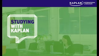 Your first day at Kaplan | This is how we do it