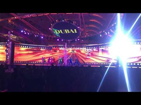 Dubai Global village show