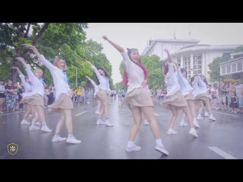 [KPOP IN PUBLIC CHALLENGE]Produce101(프로듀스101) - PICK ME SS1&2 dance cover and choreography by W-Unit