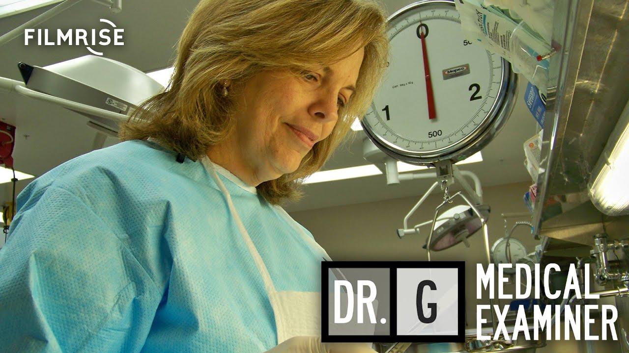 Download Dr. G: Medical Examiner - Season 6, Episode 2 - Deadly Dive - Full Episode