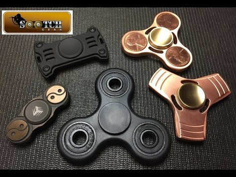 Fidget Spinner Mania  Seriously?