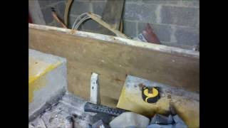 16ft boat restoration project
