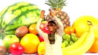 JUICY FRUITS - YOCO ORGAN [Official Music Video ]