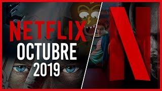 Estrenos Netflix Octubre 2019 | Top Cinema