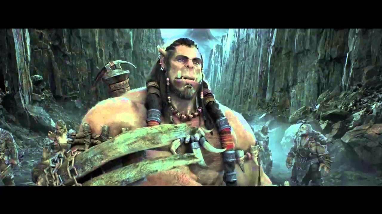 World Of Warcraft 2 Film
