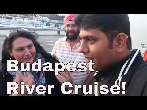 Budapest Travel , Danube River Cruise -  Europe trip episode 2