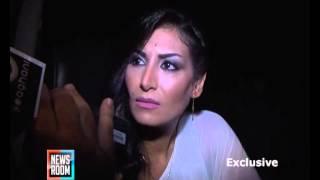 Rouwaida Attieh - Interview  رويدة عطية تفتح النار على أصالة