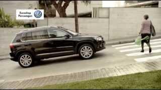 Volkswagen Tiguan | Auto Hold