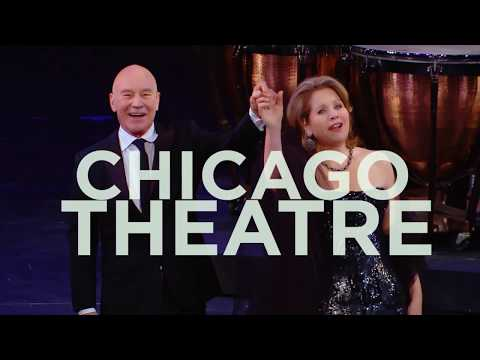 2019 Year of Chicago Theatre Sizzle Reel
