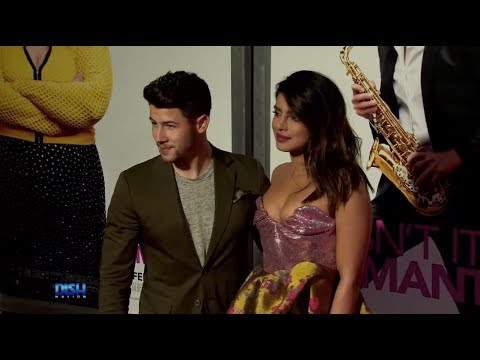 NICK JONAS PROVES HE'S A 'SUCKER' FOR PRIYANKA CHOPRA