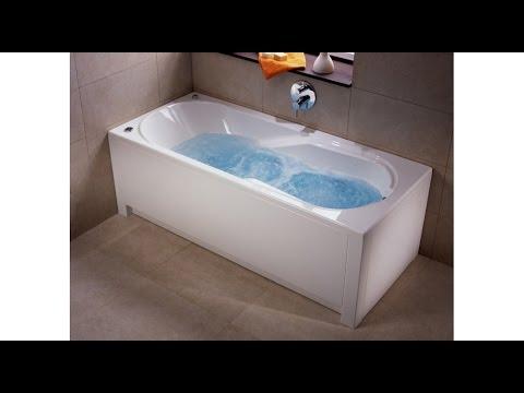 Акриловые ванны IFO: производство