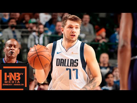 Dallas Mavericks vs Phoenix Suns Full Game Highlights | 01/09/2019 NBA Season