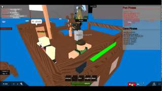polo711's ROBLOX video
