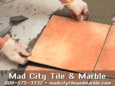 Mad City Tile & Marble Inc., McFarland, WI