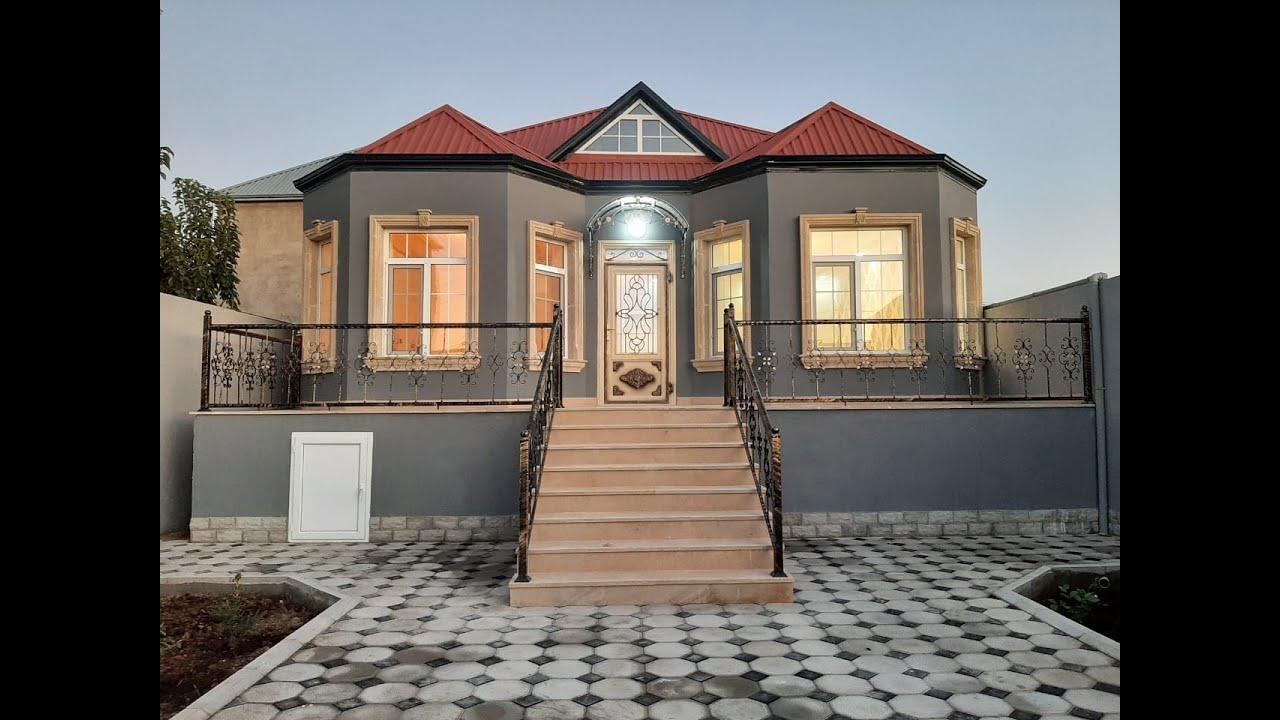 Kupcali Heyet Evi Tecili Satilir Zabrat (055-507-24-24) #baki #baku #azerbaycan #azerbaijan
