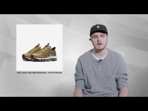 What's Up Footshop (15.- 21.5.2017)  - Jak to bude s Vlogem?